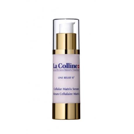 Line Relief R3 Matrix Serum 30 ml