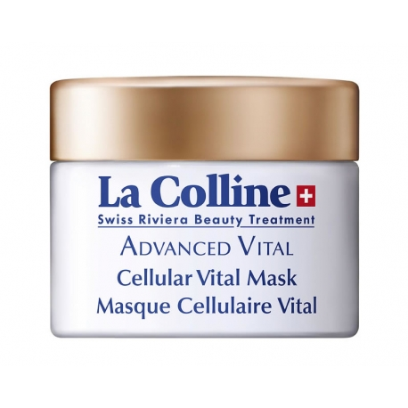 Cellular Vital Mask 30 ml
