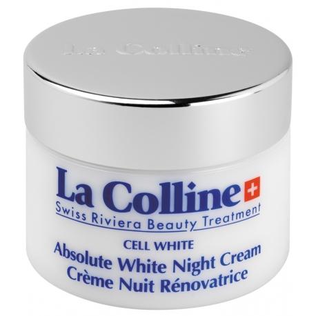 White Absolute Night Cream 30 ml