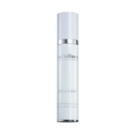 Global Illuminating Serum